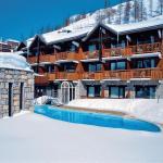 Residence & Spa Les Chalets de Solaise,  Val d'Isère