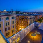 The Vatican Terrace Experience,  Rome