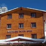 Kalegon Hotel, Ayder Yaylasi