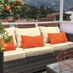 V.A.G. Ensuites, Medellín