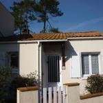 House Quartier du phare 4/5 personnes, La Tranche-sur-Mer