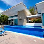 Villa V, San Juan del Sur