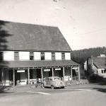 The Dorrington Hotel,  Dorrington