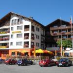 Hotel Pictures: Müller's Posthotel, Oberiberg