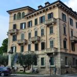Lady Verona in Love, Verona
