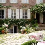 Villa Escudier, Boulogne-Billancourt