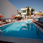 Eleni Apartments, Hersonissos