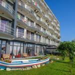 Hotel Vis, Eforie Nord