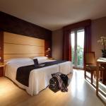 Hotel Pictures: Hotel Villa Blanca, Albolote