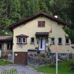 Bergheim Matta, Davos