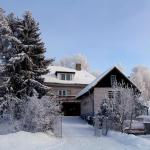 Villa Ottilia, Otepää