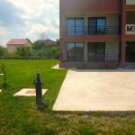 M13 Apartments, Mamaia
