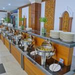The Regency Hotel, Bagan