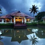 Abad Whispering Palms, Kumarakom
