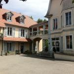 Hotel Pictures: Hôtel du Rangen, Thann