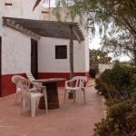Hotel Pictures: Casa Las Portadas, La Oliva