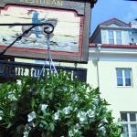 Olematu Rüütel, Tallinn