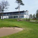 Sotenäs Golfklubb, Hunnebostrand