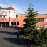 Hotel Akademie Nahac,  Chocerady