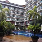 Mike Orchid Resort Hotel,  Pattaya Central