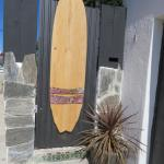 Lufi Surf House Costa da Caparica, Charneca
