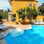 Villa Doris,  Lloret de Mar