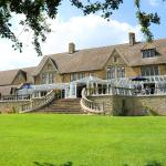 Hotel Pictures: Cricklade House, Cricklade