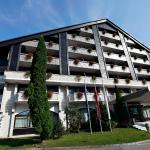 Hotel Savica - Sava Hotels & Resorts, Bled
