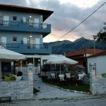 Arion Hotel,  Skála Potamiás