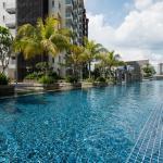 Saujana Apartments, Shah Alam