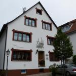 Haus Central, Hagnau