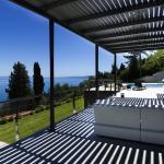 Villa Corfu 360°, Corfú