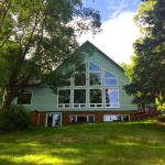 A Lakeside Bed & Breakfast, Anchorage