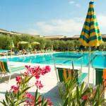 Park Hotel Oasi, Garda