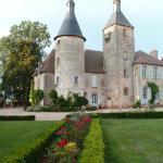 Hotel Pictures: Château de Clusors, Saint-Menoux