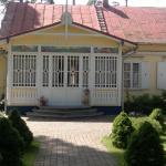 Villa Florio, Jūrmala