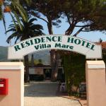 Residence Hotel Villa Mare,  Portoferraio