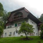 Villa Sängerstein, Eisenach