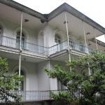 Hostel Firuza, Borjomi