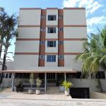 Hotel Galli,  Campo Grande