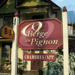 Hotel Pictures: O'Berge du Pignon, Waterloo