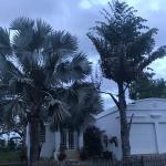 Palm Villa Hostel, Aguadilla