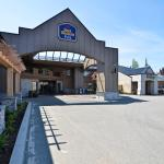 Hotel Pictures: Best Western PLUS Langley Inn, Langley