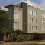 Girasoles Hotel, Lima