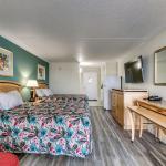 Sea Hawk Motel,  Myrtle Beach