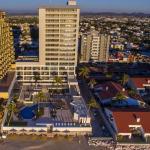 Ocean View Beach Hotel, Mazatlán