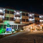 Hotel Aguas Claras, Gramado