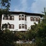 Tabag Ahmet Bey Konagi, Safranbolu