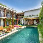 Base Guest House, Canggu