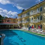 Cenk Bey Hotel, Fethiye